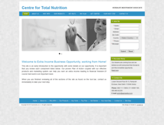 earnextra.co.in screenshot