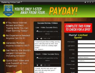 earningeasyprofit.com screenshot