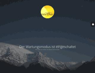 eartha.ch screenshot