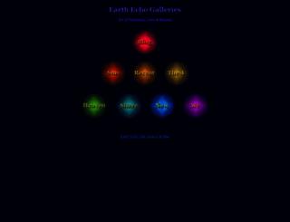 earthecho.com screenshot