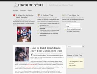 earthlingcommunication.com screenshot
