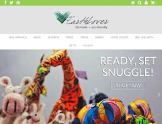 earthlovershopping.com screenshot