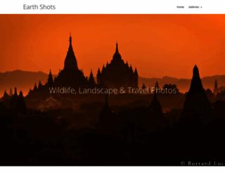 earthshots.org screenshot