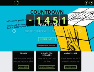 earthwe.com screenshot