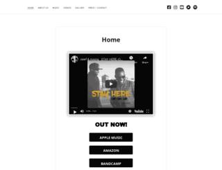earwormgalaxy.com screenshot