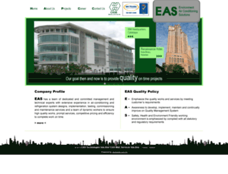 eas.com.my screenshot