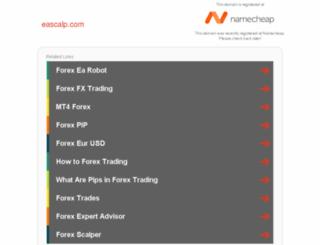 eascalp.com screenshot