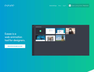 easee.design screenshot