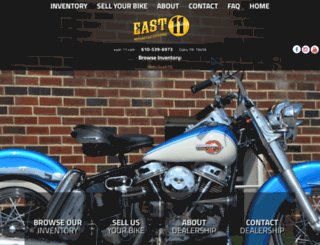 east-11.com screenshot