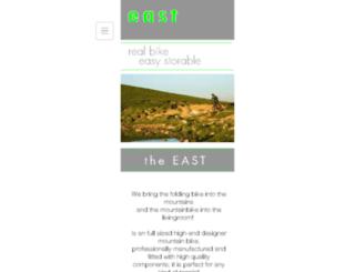 east.bike screenshot