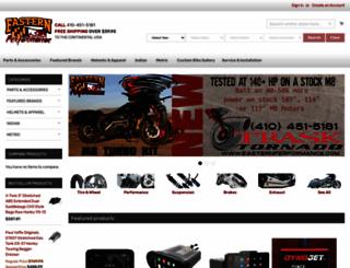 easternperformance.com screenshot