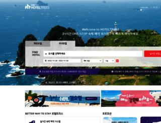 easternrooms.com screenshot