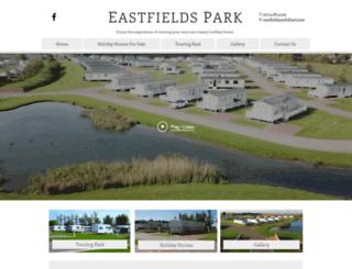eastfieldspark.co.uk screenshot