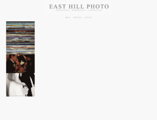 easthillphoto.net screenshot