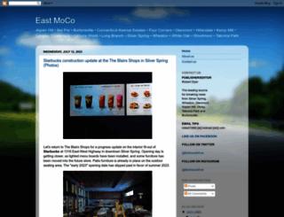 eastmoco.blogspot.ca screenshot