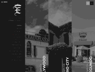 eastongymco.com screenshot
