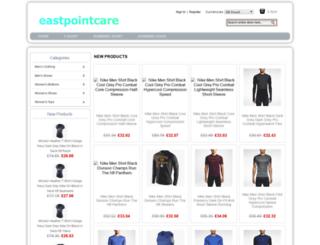 eastpointcare.co.uk screenshot