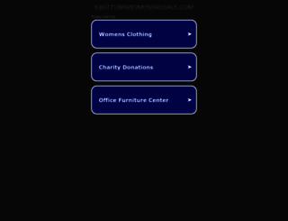 easttownwomensresale.com screenshot
