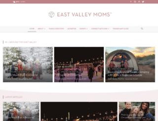 eastvalley.citymomsblog.com screenshot