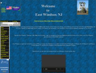 eastwindsornj.info screenshot