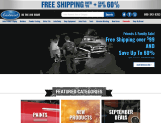 eastwood.resultspage.com screenshot
