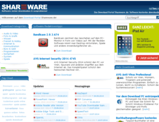 easy-banner-creator.shareware.de screenshot