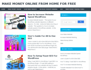 easy-makemoney.com screenshot
