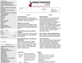easy2source.com screenshot