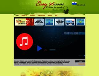 easy96.com screenshot