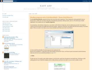 easyadf.blogspot.com screenshot