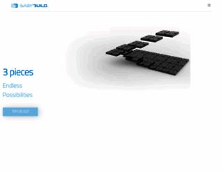 easyblox.eu screenshot