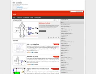 easycircuit012.blogspot.com screenshot