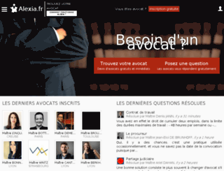 easydroit.fr screenshot