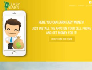 easyearn.mobi screenshot