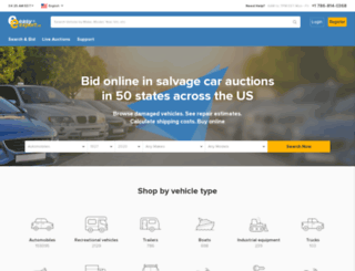 easyexport.us screenshot