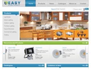 easyhometronic.com.au screenshot