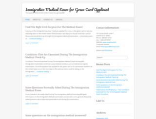 easyimeblog.wordpress.com screenshot