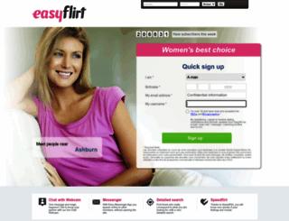easyincontri.org screenshot