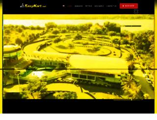 easykart.net screenshot