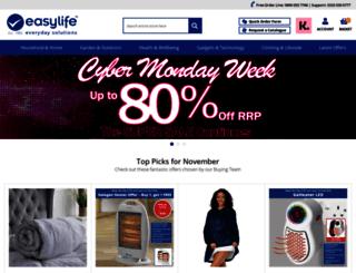 easylifegroup.com screenshot