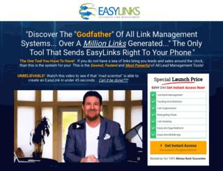 easylinks.io screenshot
