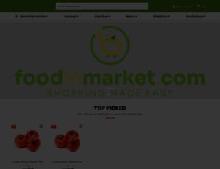 easynaturalfood.com screenshot
