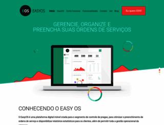 easyos.com.br screenshot