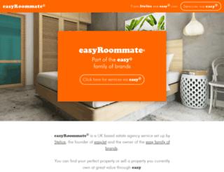 easyquarto.com.br screenshot