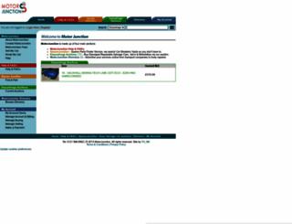 easysalvage.com screenshot