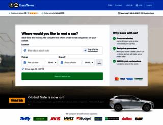 easyterra.com screenshot