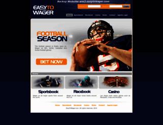 easytowager.com screenshot