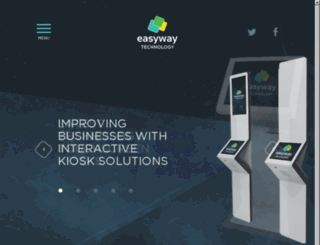 easywaykiosks.co.uk screenshot
