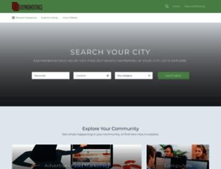 easywebhostings.com screenshot