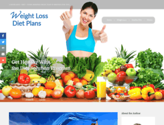 easyweightlossplus.com screenshot